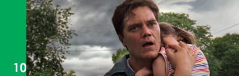 O Abrigo (DVD), de Jeff Nichols